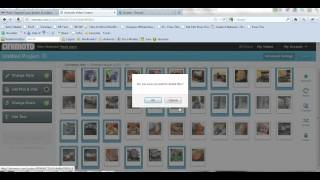 Download Quick view of how Animoto works. Video