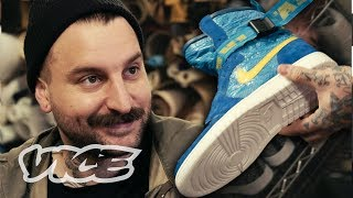 Download How to Make a $10k Pair of Shoes from Scratch: The Shoe Surgeon Video