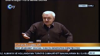 Download 11-03-2017 Tevbe ve İstiğfar - Prof Dr Mehmet OKUYAN – Kur'an'i Kavramlar – Çay TV Video