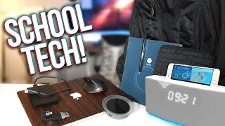 Download Top 10 Awesome Back to School Tech! Video