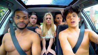 Download Racist Radio | Rudy Mancuso, Lele Pons, Anwar Jibawi & King Bach Video