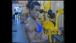Download Entrenamiento de Josefina Sánchez Video