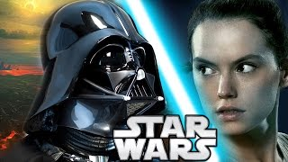 Download What Does Rey Know About Darth Vader? Star Wars Explained Video