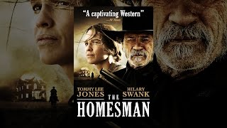 Download The Homesman Video