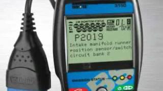 Download Innova 3150 ABS + CanOBD2 Diagnostic Tool Video