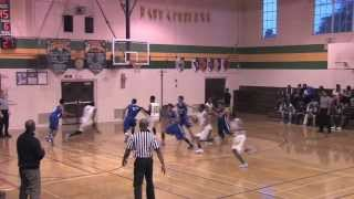 Download Oakland High School vs Fremont High School Basketball Recap Video