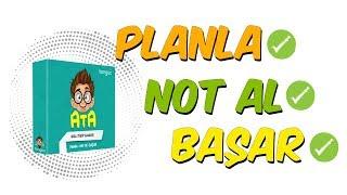 Download Planla, Not Al, Başar! - Akıllı Takip Ajandası Video