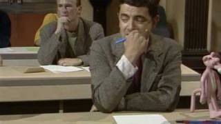 Download Mister Bean la examen Video