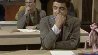 Download Mister Bean la examen Video