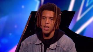 Download Tokio Myers: Pianist STUNS the Judges With BRILLIANT Act | Auditions 3 | Britain's Got Talent 2017 Video