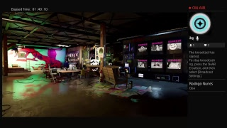 Download [PS4 Live] Watch Dogs 2  DreGames   Video