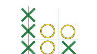 Download Tic Tac Toe - Never Lose (Usually Win) Video