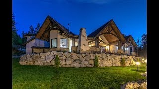 Download Country Retreat in Sagle, Idaho | Sotheby's International Realty Video