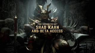 Download Mortal Kombat 11 Announcement Trailer | PS4 | The Game Awards 2018 Video