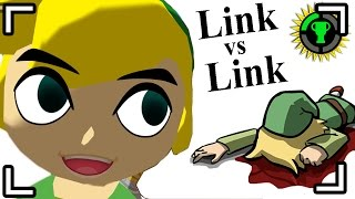 Download Game Theory: Which Link Rules them All? (Legend of Zelda: Hyrule Warriors) Video