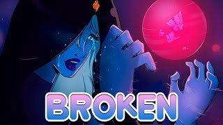 Download Blue Diamond's Instability [Steven Universe: Wanted Theory/Speculation] Crystal Clear Video