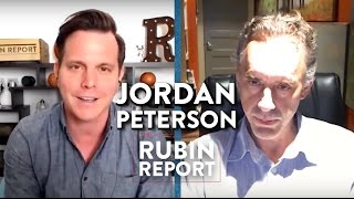 Download Jordan Peterson and Dave Rubin: Gender Pronouns and the Free Speech War (Full Interview) Video