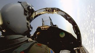 Download The Intense Dogfight Between a U.S. Pilot and an Iraqi MiG Video