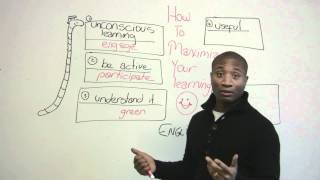 Download How to maximize your English learning Video