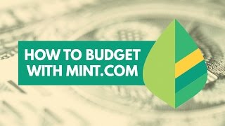 Download How to Budget with Mint Video