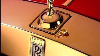 Download Rolls-Royce Phantom Gold Bespoke 2017 Video Making Of Rolls-Royce Phantom Interior 13 Hotel CARJAM Video