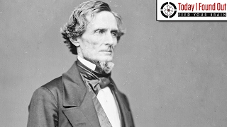 Download What Ever Happened to Confederate President Jefferson Davis? Video