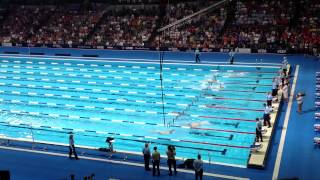 Download Phelps vs. Lochte (400IM Finals) - 2012 Olympic Swimming Trials Video