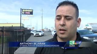 Download Woman found dead in Modesto motel Video