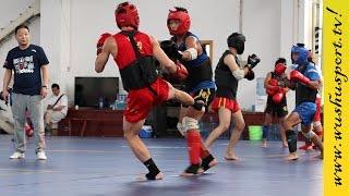 Download CHINA NATIONAL SANDA TRAINING The Best Of Wushu Sanshou Video