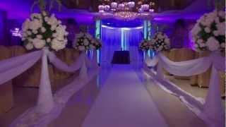 Download Wedding @ Leonard's La Dolce Vita Flowers decoration by Vip Flowers Queens NY 2013 Video