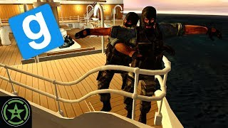 Download Let's Play - Gmod: Trouble in Terrorist Town - My Heart Will Go On (#6) Video