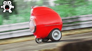 Download Top 10 Coolest Mini Cars You Won't Believe Actually Exist Video