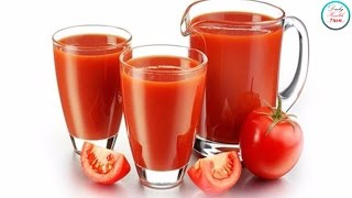 Download 9 Reasons Why You Should Drink Tomato Juice Every Day Video