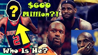 Download The RICHEST NBA Player Who Nobody Knows About Video
