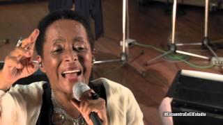 Download Susana Baca - Panalivio Zancudito - Encuentro en el Estudio HD] Video