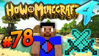 Download CUSTOM ENCHANT DUELS & AVENGING NATI?! - HOW TO MINECRAFT S4 #78 Video