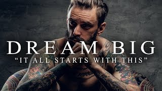 Download DREAM BIG - Best Motivational Video Speeches Compilation (Most Eye Opening Speeches) Video