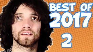 Download Best of Game Grumps 2017 - PART 2 Video