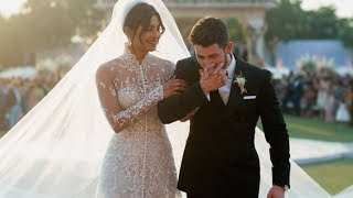 Download Moments You Didn't See At Nick And Priyanka's Epic Wedding Video