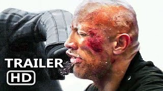 Download FAST & FURIOUS HOBBS AND SHAW Trailer # 2 (NEW 2019) Dwayne Johnson Movie HD Video