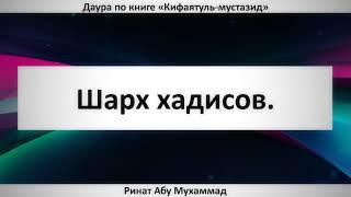 Download 24.12 Шарх хадисов. || Ринат Абу Мухаммад Video