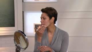 Download bareMinerals Prep Step Moisture Set Radiant Prep Cream on QVC Video