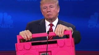 Download Donald Trump Sings & Dances - Songify This Video