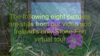 Download Caherconnell Stone Fort Video