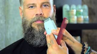 Download How to Trim a Beard by Daniel Alfonso featuring Roy Oraschin Video