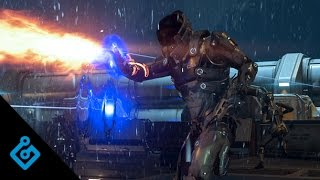 Download How Mass Effect 3's Multiplayer Influenced Andromeda's Gameplay Video