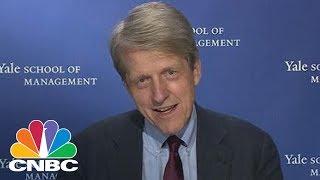 Download Professor Robert Shiller Talks Market Psychology, Bitcoin And More (Full) | CNBC Video