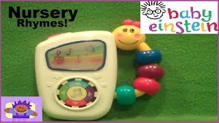 Download Baby Einstein Take Along Tunes Toddler Toy Video