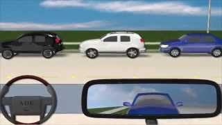 Download Parallel Parking Demonstration - America's Drivers Ed Video