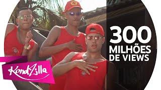 Download MC Nando DK & Jerry Smith - Troféu do Ano feat DJ Cassula (KondZilla) Video